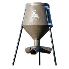 Boss Buck All In Gravity/Protein Tripod Game Feeder - 200-lb. Capacity Image