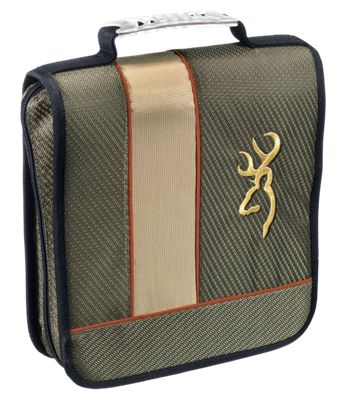 Browning Fishing Worm Binder Or Replacement Pages