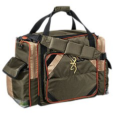 Browning Fishing Top Loader Tackle Bag or System