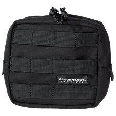 RangeMaxx Tactical R2G Accessory Pouch