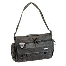 RangeMaxx Tactical R2G CCW Messenger Bag