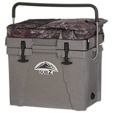 Sub Z Outdoors Seat/Cooler