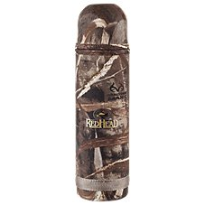 RedHead Insulated Camo Blind Bottle