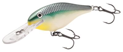 Rapala Shad Rap Hard Bait SR07 – Blue Back Herring