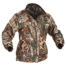 Onyx ArcticShield Camo Light Hunting Jacket for Ladies