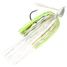 Chartreuse Shad