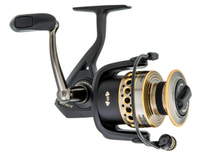 PENN Battle II Spinning Reel – Model BTLII8000