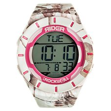 Rockwell Coliseum Camo Watch