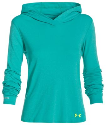 d5f3b2ecc3 Under Armour Iso-Chill Dayz Hoodie for Ladies | Bass Pro Shops