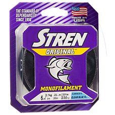 Stren Original Monofilament Fishing Line Image