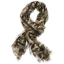 Quagga Camo Wrap for Ladies