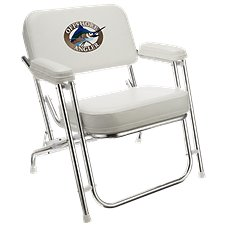 Offshore Angler Aluminum Folding Chair