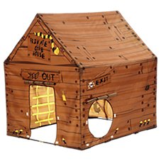 Pacific Play Tents Club House Tent for Kids