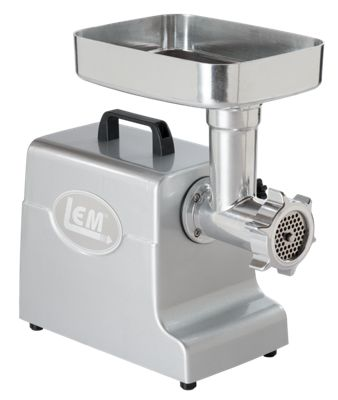LEM Products Mighty Bite Electric Meat Grinder