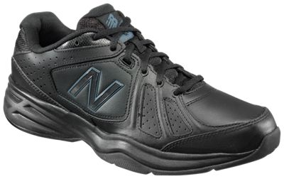 1569a94a New Balance MX409 Cross Trainer Shoes for Men Black 13XW