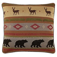 Bob Timberlake Cedar Lake Collection Euro Sham