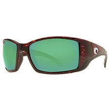 Costa Blackfin 580P Polarized Sunglasses