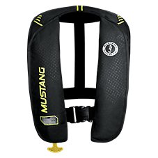 Mustang M.I.T. 100 Auto Inflatable Life Vest