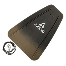 Ascend Bow Hatch for FS12 Sit-In Kayak