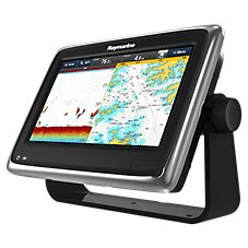 Raymarine A97 9'' Multifunction Display with Wi-Fi and Sonar