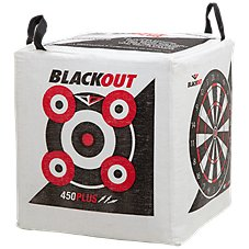 BlackOut X-Treme 400 FPS Field Point Target Image