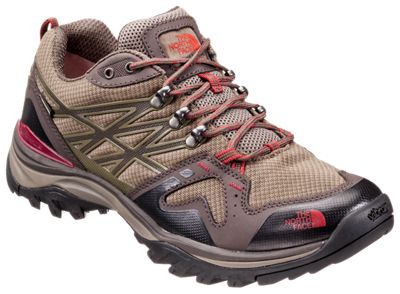 3284433cf The North Face Hedgehog Fastpack GTX GORE-TEX Hiking Shoes for Men