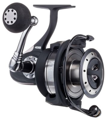 Mitchell 498 Series Saltwater Spinning Reel thumbnail