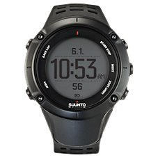 Suunto Ambit3 Peak GPS Watch for Men