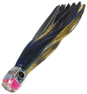 Black Bart Cabo Prowler Yellowfin/silver Gold Black