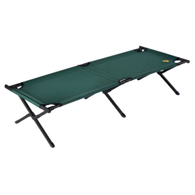Click here to buy Bass Pro Shops Oversized Cot.