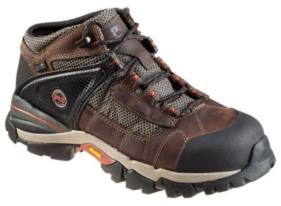 65996d156c6 Timberland PRO Hyperion Low 4 Waterproof XL Alloy Safety Toe Work ...