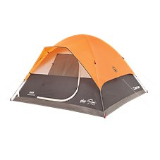 Coleman Moraine Park 6-Person Fast Pitch Dome Tent