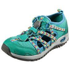 Chaco Outcross Water Shoes for Kids