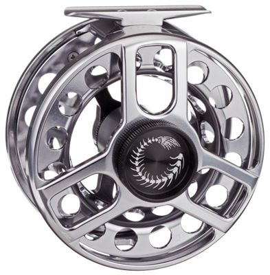 World Wide Sportsman Gold Cup Fly Reel