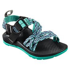 Chaco ZX/1 Ecotread Sandals for Kids