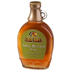 Bass Pro Shops Uncle Buck's Apple Butter Syrup