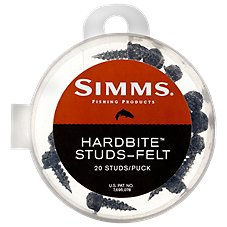 Simms HardBite Studs for Felt Wading Boots