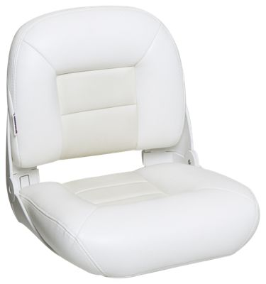 Tempress Low Back NaviStyle Boat Seat by