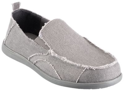 redhead chilled out canvas slipon shoes for men  bass