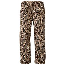 Drake Waterfowl MST Bonded Fleece Pants for Ladies