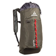 Ascend Dash 720 Lightweight Backpack