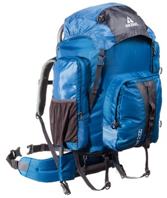 Ascend Zest 2100 Youth Backpack