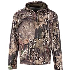RedHead Tech Fleece Camo Hoodie for Men
