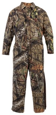 RedHead Silent-Hide Insulated Coveralls for Men by