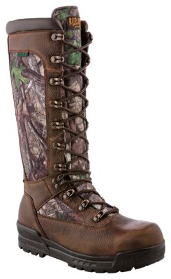 5b1ef2aed48 RedHead Bayou Waterproof Snake Hunting Boots for Men | Bass Pro Shops