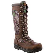 RedHead Bayou Waterproof Snake Hunting Boots for Men