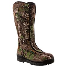 SHE Outdoor Bayou Waterproof Side-Zip Snake Hunting Boots for Ladies