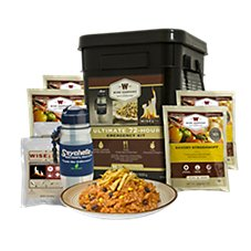 Wise Company Ultimate 72-Hour Emergency Food Kit