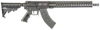 CMMG MK47 Mutant Semi-Auto Rifle by