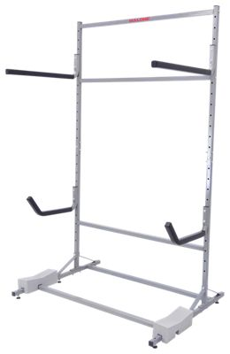 Malone Free Standing Rack System for Kayaks and SUP by